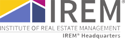 Institute of Real Estate Management logo